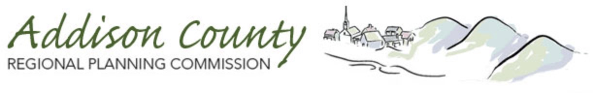 Addison County Regional Planning Commission | Vermont